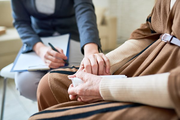 Carers Counselling Service