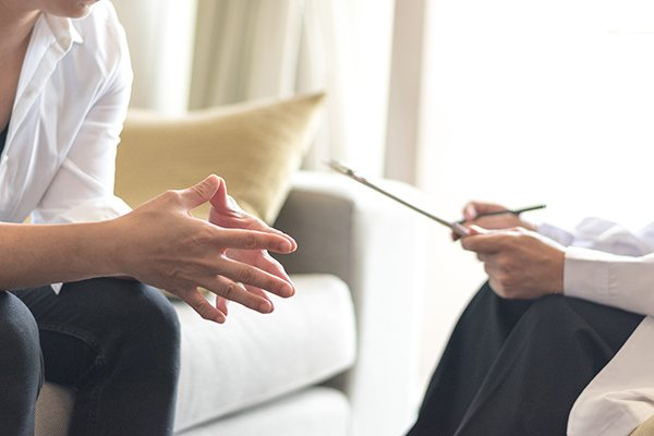 Carers Counselling Service Adults