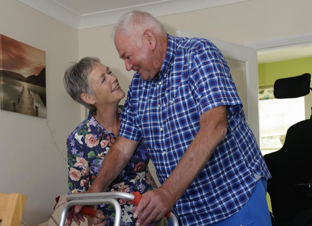 Carer Support South Lakes – Carers Sitting Service