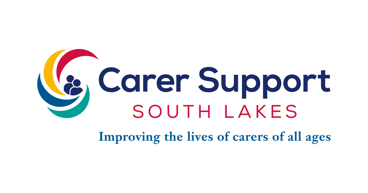 Carer Support South Lakes logo