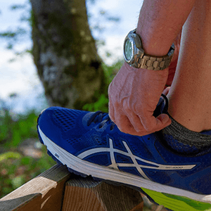 Fundraising for Carer Support South Lakes idea - marathon