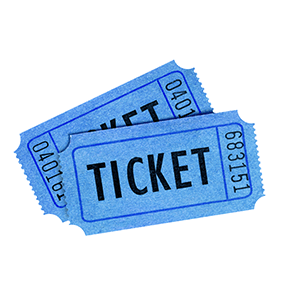 Fundraising for Carer Support South Lakes idea - raffle